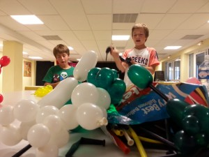 Jour 2 Sculpture sur ballons (7)